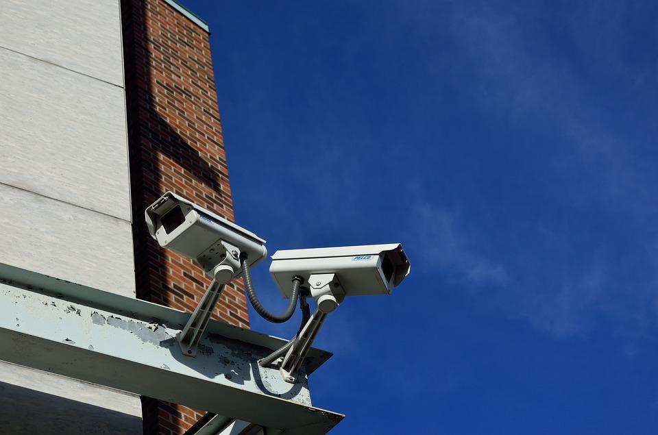 Instalar cámaras de seguridad