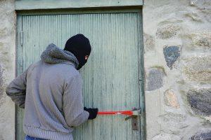 robos en casas