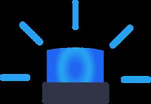 detectores de movimiento infrarrojo 2