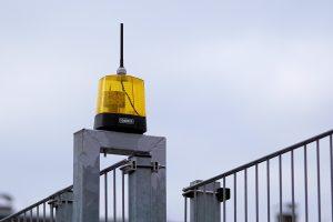 detectores de movimiento infrarrojo 4