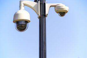 tipos de cámaras de seguridad