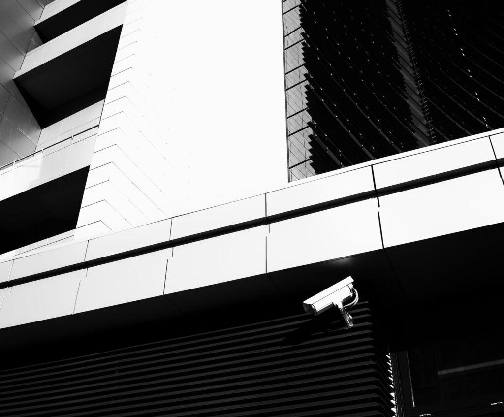 automatizacion y control de edificios
