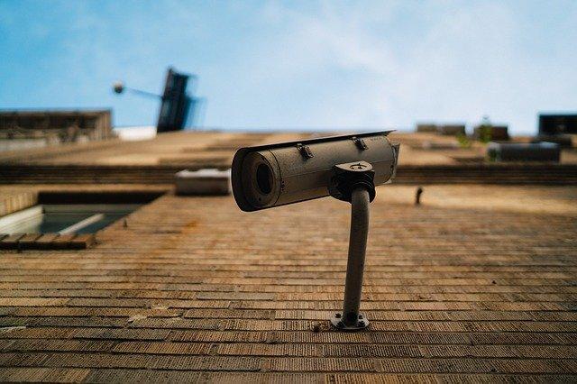 vigilancia en conjuntos residenciales