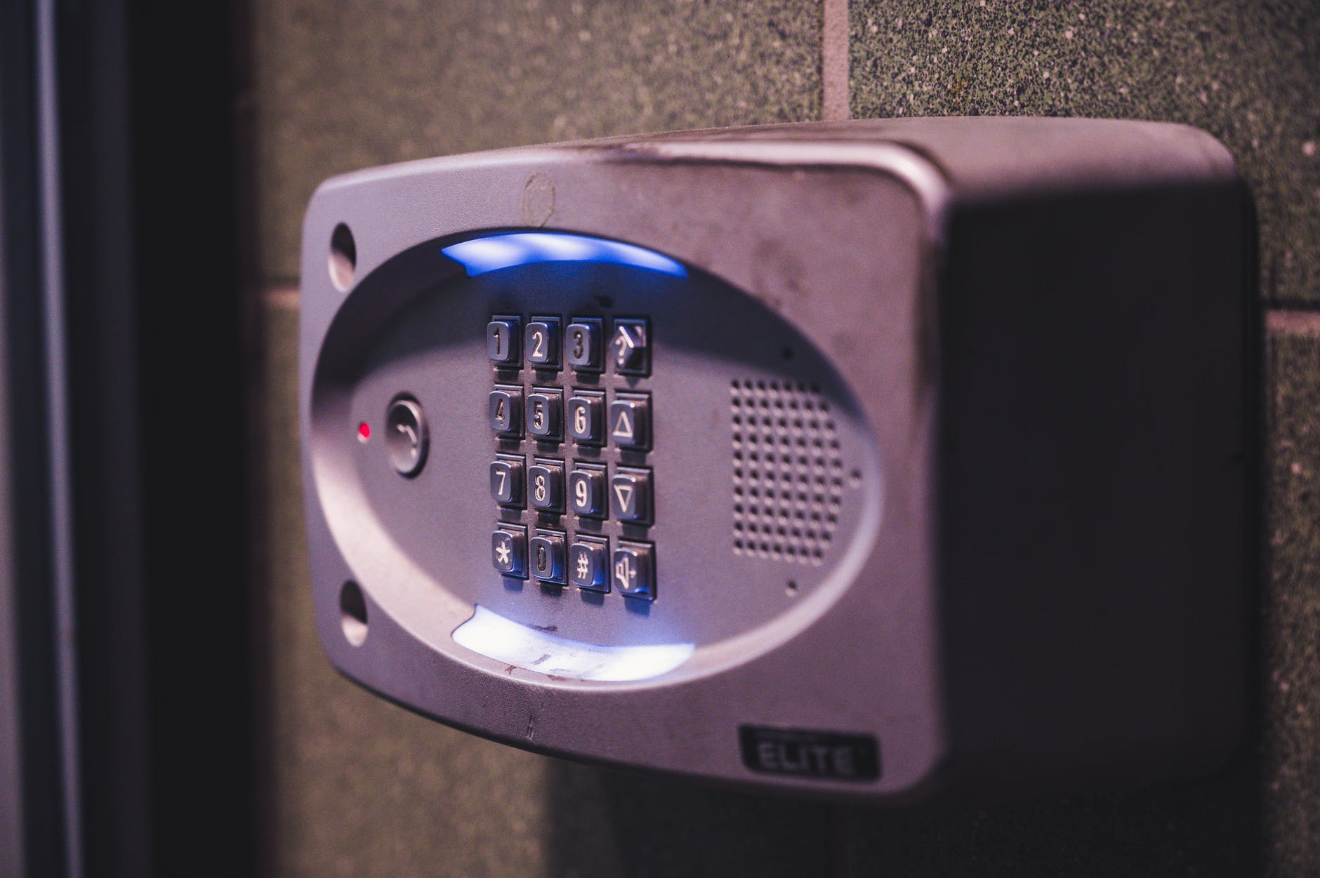 sistema de alarma contra robos