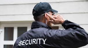 empresas de guardias de seguridad