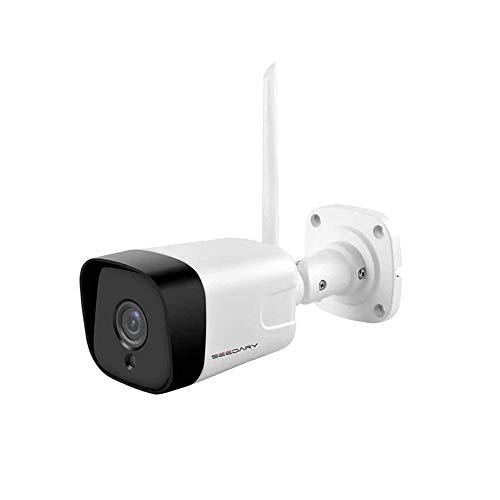 camaras de vigilancia para casa inalambricas