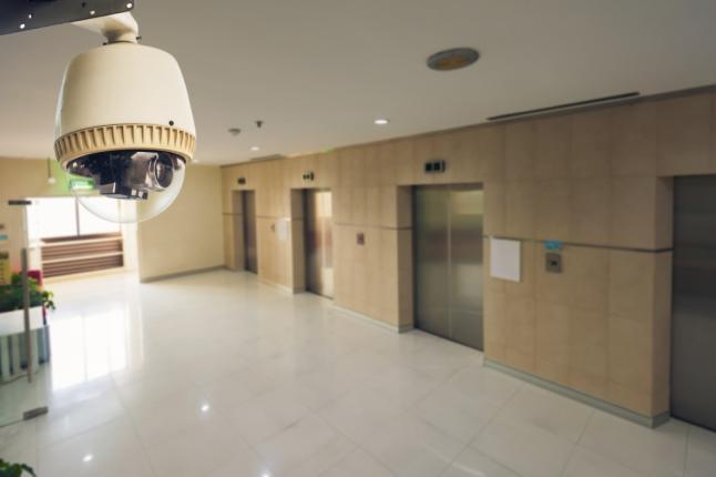 empresas de seguridad y vigilancia para edificios