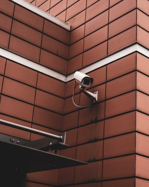 monitoreo de camaras de seguridad